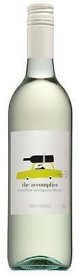 De Bortoli `The Accomplice` Semillon Sauvignon Blanc 2016 (12 x 750mL)