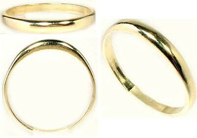 Hi-Quality 14kt Gold Band Ancient Hellenic Greco-Roman Minoan Mycenean Artisans