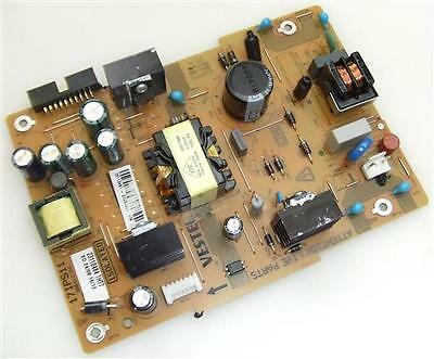 TV Part 17IPS11 300413-R4 / 23110481 Power Board For Toshiba 32D1333DB FTP