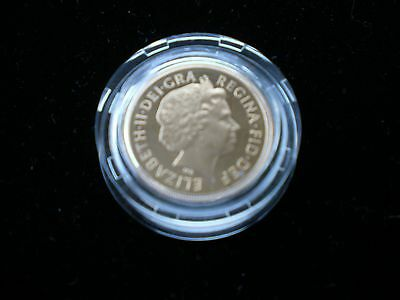 Royal Mint UK GOLD PROOF SOVEREIGN 1981 to 2005 - Choose your year