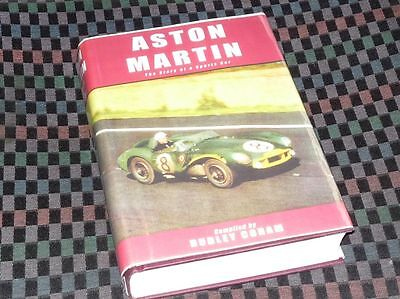 Aston Martin. The Story of a Sports Car (Coram 2004 edition)