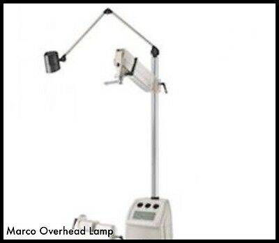 "Marco Stand Replacement Lamps ""new""  Fits The Models Marco Deluxe And Encore!!"