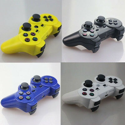 Remote Gamepad Game Joystick Wireless Controller For PS3 PlayStation 3 CGYG