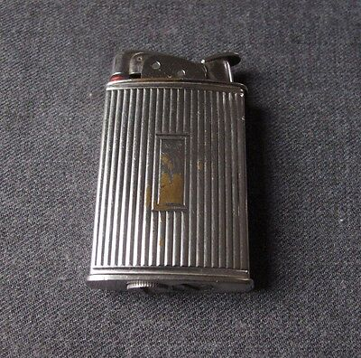 Antique Evans Lighter For Repair Or Spare Parts   19