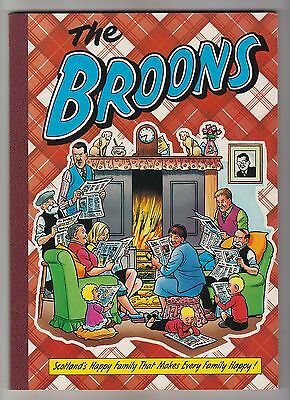 The Broons  =  The Broons Annual 1994  =
