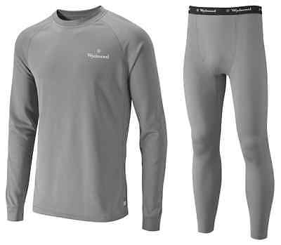 Wychwood Base Layer - Crew Neck Top or Trousers - All Sizes
