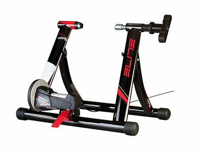 Elite Volare Mag Speed Alu Roller Turbo Trainer - Get fit and lose weight FAST!