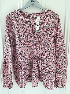 Bonpoint Liberty Blouse - Age 10 BNWT