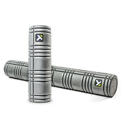 """TriggerPoint (03307) CORE Solid Foam Roller - Moderate - 18"""""""