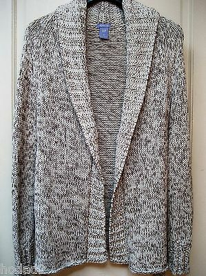 Gap Maternity Sweater Cable Knit Size Medium