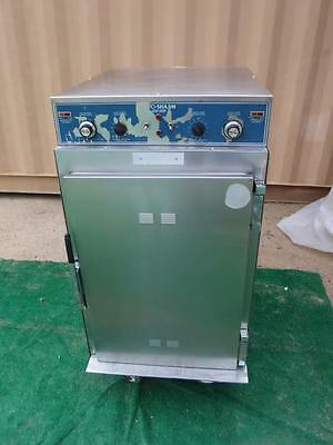 Alto-Shaam Cook & Hold Oven Holding Cabinet Halo Heat