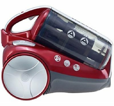 Hoover RE71TP03 Turbo Power Bagless Cylinder Vacuum Cleaner RRP £239.99