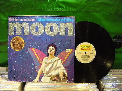 Little Caesar – The Whole Of The Moon ' 12'' VG++ / N.MINT