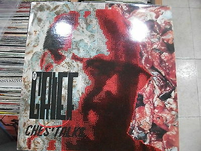 THE Grief ‎– Che's Talks  ' 12''  MINT