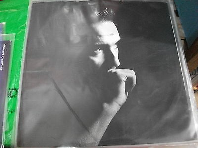 """Midge Ure – Answers To Nothing   ' LP """" VG++ 1988"""