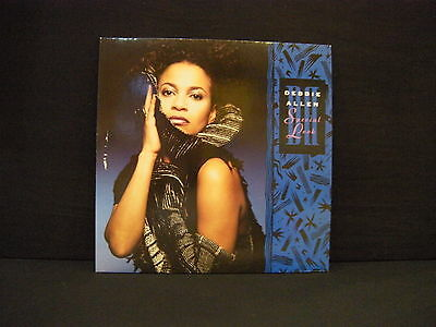 Debbie Allen ‎– Special Look ' LP MINT