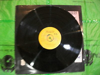 THE Gateway Experience – Living Body Map (LBM) / Twin Freaks  ' 12'' VG++