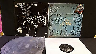 The Keef Hartley Band ‎– Little Big Band ' 2 X LP VG++ SPAIN PRESS 1973