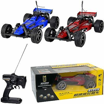 1:12 Radio Remote Control Cars RC Off Road Buggy Racing Car 25kph Speed Toy New