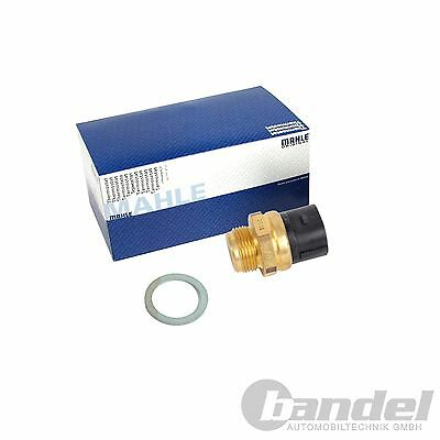 Behr / Mahle THERMOSCHALTER + DICHTUNG AUDI A3 A4 FORD GALAXY SEAT SKODA FABIA