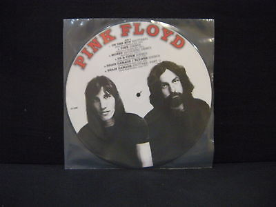 Pink Floyd – MORE Rare Beauties ' LP MINT PICTURE