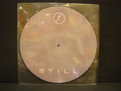Joy Division ‎– Still ' LP MINT PICTURE