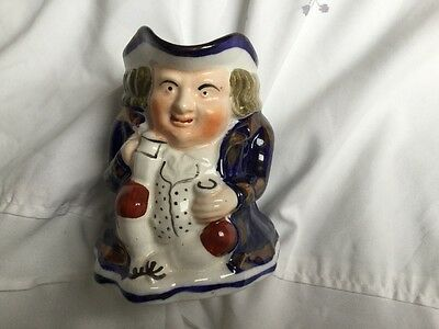 Toby jug by Allertons