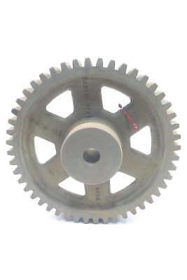 Martin C348 1-9/16In Stock Bore Spur Gear D547757