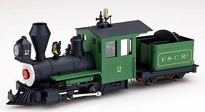Minitrains 1003 - Fiddletown & Copperopolis Loco - New (009/HOe Narrow Gauge)