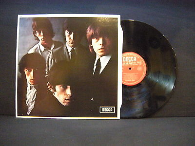 The Rolling Stones ‎– No. 2  ' LP MINT
