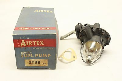 Rebuilt AC Fuel Pump 1956 Available Ford Truck 1954 Ford Truck 152/170 CI 4090