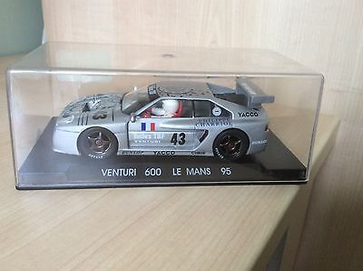 Fly  Venturi 600  Le Mans '95  A16  New &  Boxed   #356