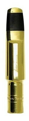 Otto Link Baritone Saxophone Mouthpiece Metal Gold Plated #6
