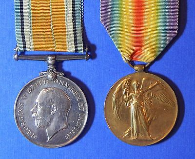 British World War I Medal Group Royal Welsh Fusiliers                   Ab0123