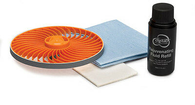 Allsop Skip Dr Disc Repair + Cleaning System - Accessories