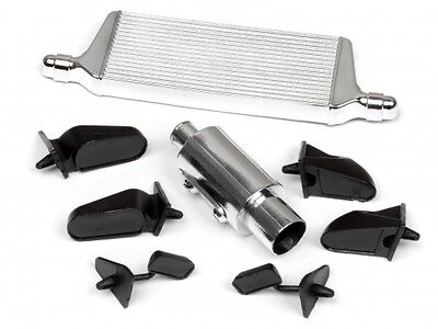 Hpi 85613 Body Tuner Kit Type A [1/10 Touring Car Accessories] New Genuine Part!