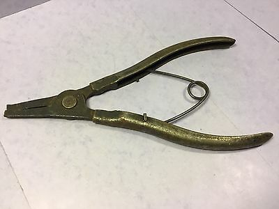 Old tool used condition,in need of repair ukpost £2.00 seb 599