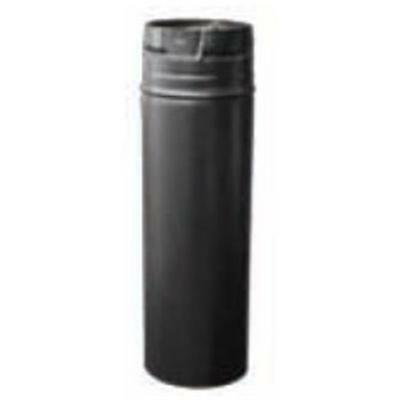 Dura-Vent 4PVP-18A Adjustable Length Pipe Galvalume