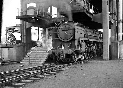 NEGATIVE 35mm BRIT 70009 LOCATION & DATE UNKNOWN + COPYRIGHT