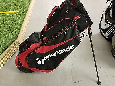 Taylormade Carry / Stand Golf Bag