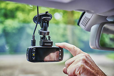 NEXTBASE iN-CAR CAM™ 512G - DVR video recorder for car - Grade A