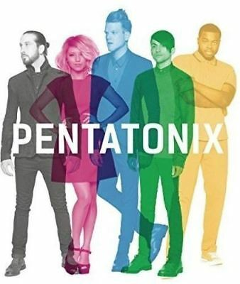 Pentatonix - Pentatonix - CD Album Damaged Case