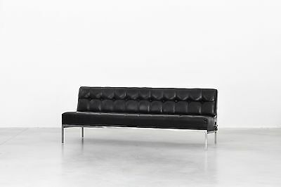Beautiful Sofa Daybed Mod. Constanze Designed by Johannes Spalt for Wittmann • £4,290.00