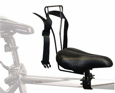 Oxford LECO Top Tube Mounted Child Seat CY452 Bicycle Bike Junior Child seat