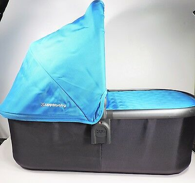 Uppababy Georgie (Vista) Bassinet - New, Never Used!