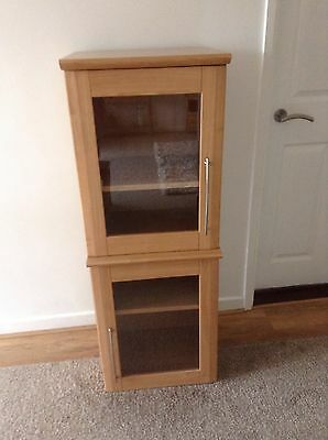 2 x Office Cabinets
