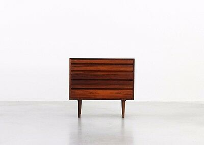 Danish Mid Century Modern Commode Chest of Drawers by Poul Cadovius No.2