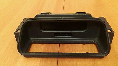 Renault Clio 2001-2005 Centre Dash Digital Clock Display Unit