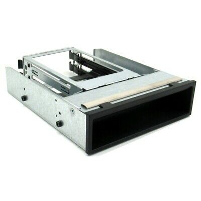 "HP 660542-001 Hard Drive Bay Caddy for HP Z420 w/ 2x Two 2.5"" Trays and Warranty"