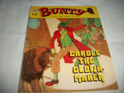1979 Bunty Picture Story Library no. 199